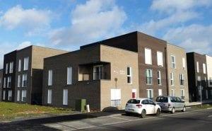 Programme immobilier Neoximo résidences Rabelais et Voltaire à Nieppe