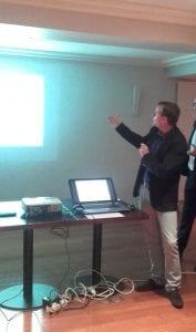 Présentation des nouvelles opérations Neoximo au congrès USH de Nantes