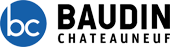 Logo du Groupe Baudin Chateauneuf