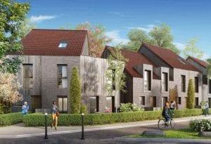 Programme Immobilier à Lambersart